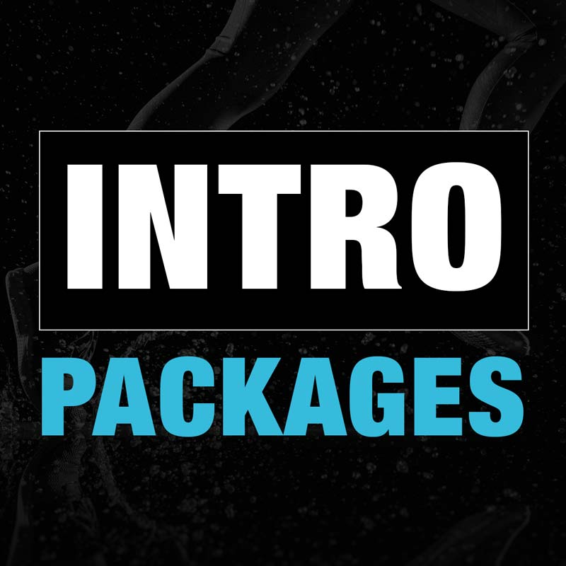 Intro Packages